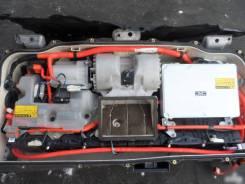 Блок управления зарядкой аккумулятора. Toyota Prius