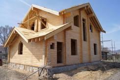 Строительство домов и бань из бруса. Каркасные дома.