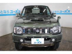 Suzuki Jimny. механика, 4wd, 0.7, бензин, 20 230тыс. км, б/п. Под заказ