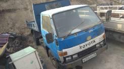 Toyota Dyna. Тойота дюна самосвал, 2 000кг., 4x2