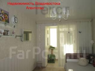3-комнатная, улица Карбышева 24. БАМ, агентство, 63кв.м. Интерьер