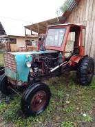 Самодельная модель. Самодельный трактор, 21 л.с. Под заказ