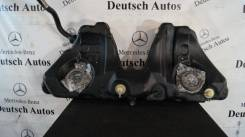 Бак топливный. BMW 5-Series, E60 Mercedes-Benz E-Class Двигатели: N43B20OL, N52B25UL, N53B25UL, N53B30OL, N53B30UL, N62B40, N62B44, N62B48, M119E60, M...
