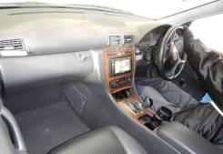 Подлокотник, центральная консоль W203 Mercedes-Benz C-Class
