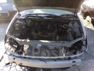 Передняя часть автомобиля. Toyota Camry, ACV30, ACV30L, ACV31, ACV35, MCV30, MCV30L, MCV31 Двигатели: 1AZFE, 1MZFE, 2AZFE, 3MZFE