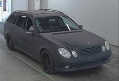 Подлокотник, центральная консоль Mercedes-Benz E-Class