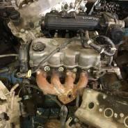 Двигатель Matiz Daewoo 96348697
