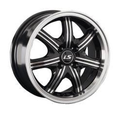 LS Wheels LS 323