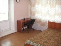 1-комнатная, проспект Красного Знамени 160. Третья рабочая, частное лицо, 33кв.м.