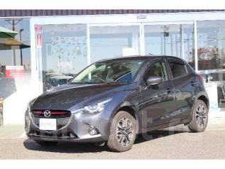Mazda Demio. автомат, 4wd, 1.5 (110л.с.), бензин, 41 000тыс. км, б/п. Под заказ