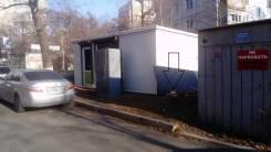Сдам в аренду участок до 24 кв. м. под павильон, район 100-летия Влад.