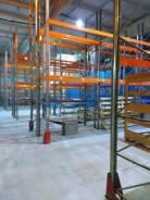 Теплые и холодные склады в аренду. 650кв.м., переулок Производственный 12, р-н Железнодорожный