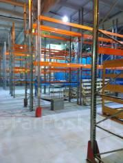 Теплые склады в аренду. 650кв.м., переулок Производственный 12, р-н Железнодорожный