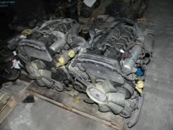 Двигатель J3 V2.9 EURO3 H. Terracan, K. Bongo III 126 л/с, контрактный