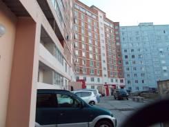 1-комнатная, улица Кипарисовая 2. Чуркин, частное лицо, 31,6кв.м. Дом снаружи