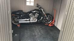 Harley-Davidson V-Rod Muscle VRSCF. 1 200куб. см., исправен, птс, с пробегом