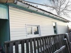 Предлагается к продаже хороший 3-х комнатный дом из бруса,. Переулок Тамбовский 20, р-н центральный, площадь дома 50кв.м., скважина, отопление элект...