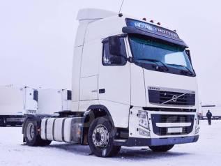 Volvo FH12. Седельный тягач Volvo FH440 2012 г/в, 12 780куб. см., 10 640кг., 4x2