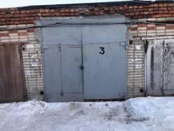 Гаражи капитальные. улица Ремесленная 9, р-н Центральный, 18кв.м., электричество, подвал.