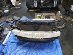 Рамка радиатора. Nissan Murano, PNZ50