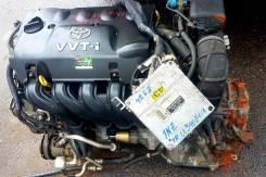 Двигатель контрактный 1NZFE Toyota пробег 55000 в Улан-Удэ