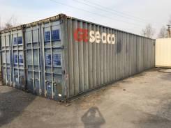 Продажа 40т контейнера. Спасск дальний, 28кв.м.