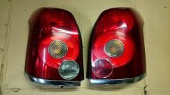 Стоп-сигнал. Toyota Avensis, AZT250, ZZT251, AZT251L, ADT251, CDT250, AZT250L, ZZT251L, AZT255W, AZT251W, AZT251, AZT250W, AZT255 Двигатели: 1ZZFE, 2A...