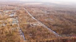 Отличный участок под дом или дачу сразу за поселком Соловей ключ. 1 000кв.м., собственность, электричество, от агентства недвижимости (посредник)