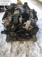 Двигатель (ДВС) M112 объем 3,2 л. бензин Mercedes E211