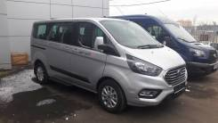 Ford Transit Shuttle Bus. Ford Custom BUS, 8 мест, В кредит, лизинг