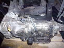 АКПП TZ1B4ZD2AB Subaru Impreza GG9 EJ204