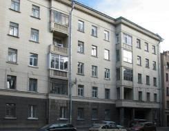 3-комнатная, улица Саратовская 29. Выборгский, частное лицо, 57кв.м.