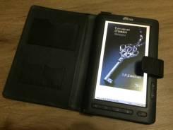 Электронная книга Ritmix RBK-420 (черный)