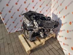 Контрактный двигатель Мерседес ОМ651 Mercedes GLK Х204 E-класс W212