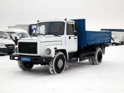 ГАЗ 35071. - грузовой самосвал 2012г. в., 4 240кг., 4x2