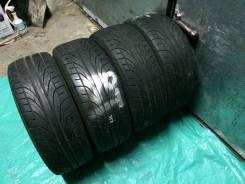 Dunlop Direzza DZ101. Летние, 2014 год, 20%, 4 шт