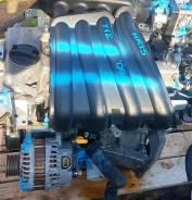 Двигатель HR15DE Nissan