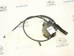 Моторчик привода круиз-контроля Subaru Outback
