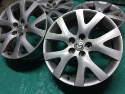 """Mazda. 7.5x18"""", 5x114.30, ET50, ЦО 67,1мм."""