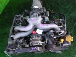 Двигатель SUBARU LEGACY, BP5, EJ204; EJ204DPAJE B7242