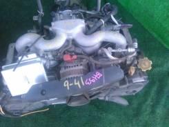 Двигатель SUBARU EXIGA, YA5;YA4, EJ204; EJ204JPJME B7193