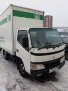 Toyota ToyoAce. Продается грузовик Toyota Toyo Ace (DUNA), 4 800куб. см., 2 500кг., 6x2