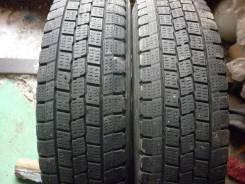 Dunlop DSV-01. Зимние, без шипов, 30%, 2 шт