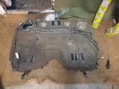 Бак топливный. Subaru Forester, SG5, SG9, SG9L Двигатель EJ205
