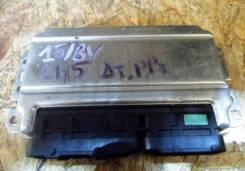 Блок управления двс. Лада 2115, 2115 Лада 2115 Самара