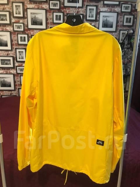 ab8da9a7 Куртка ветровка Nike Sb Shield Coaches' - Верхняя одежда во Владивостоке
