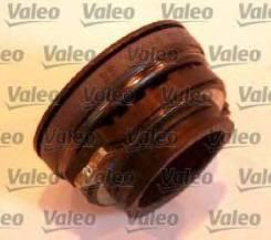 Комплект сцепления Valeo 826239 Daewoo Korando Cabrio (Kj). Daewoo Korando (Kj). Daewoo Musso (Fj). Ssangyong Korando Cabrio (Kj). Ssangyong Korando