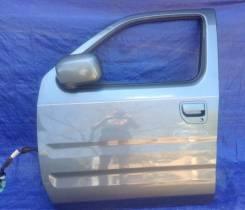 Дверь передняя левая для Хонда Риджлайн 1