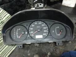 Панель приборов. Mazda Demio, DW3W
