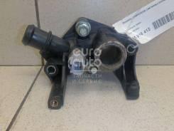 Фланец двигателя системы охлаждения Ford Fiesta 2008-; (1531004)
